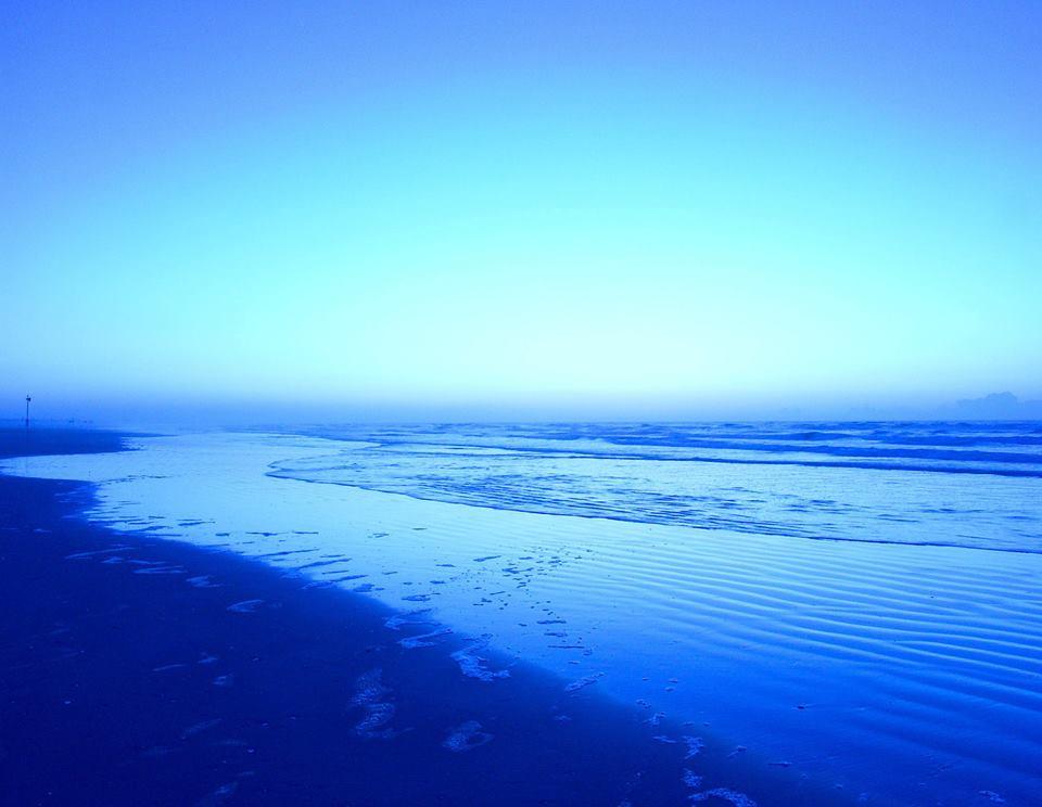 bluebeach